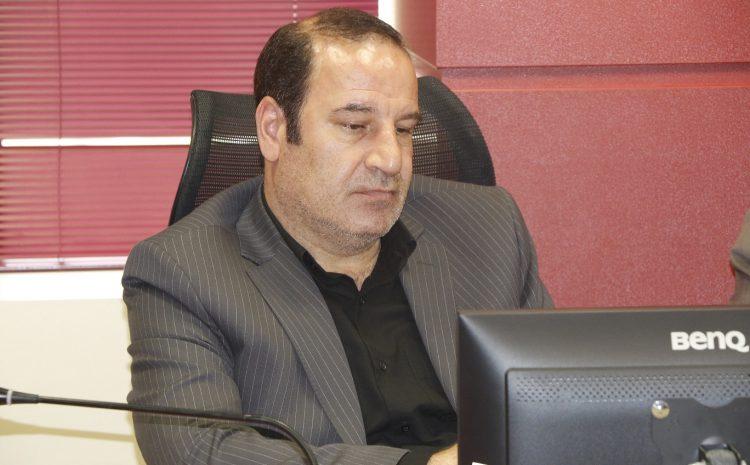 برگزاری مجمع عمومی عادی سالیانه ستاد معاینه فنی خودروهای تهران